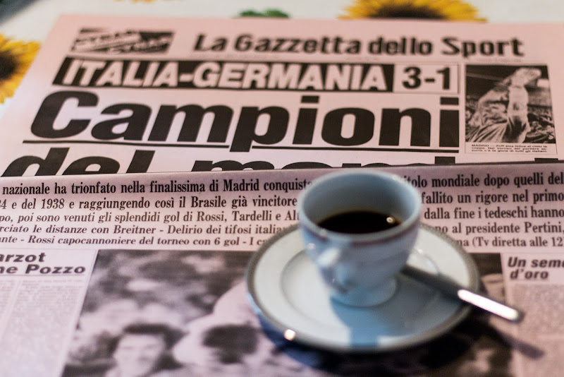Campioni! di Andrea Calò