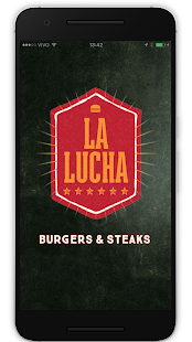 La Lucha Burguers- screenshot thumbnail