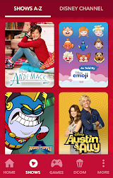 DisneyNOW – TV Shows & Games Apk Download Free for PC, smart TV