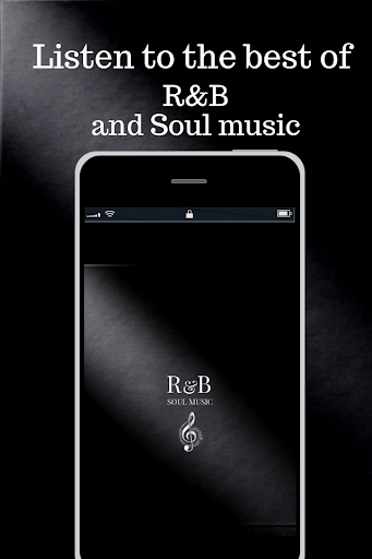 Slow jams r&b soul App Report on Mobile Action - App Store