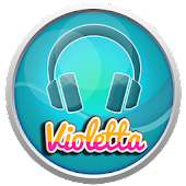 Violetta music lyrics