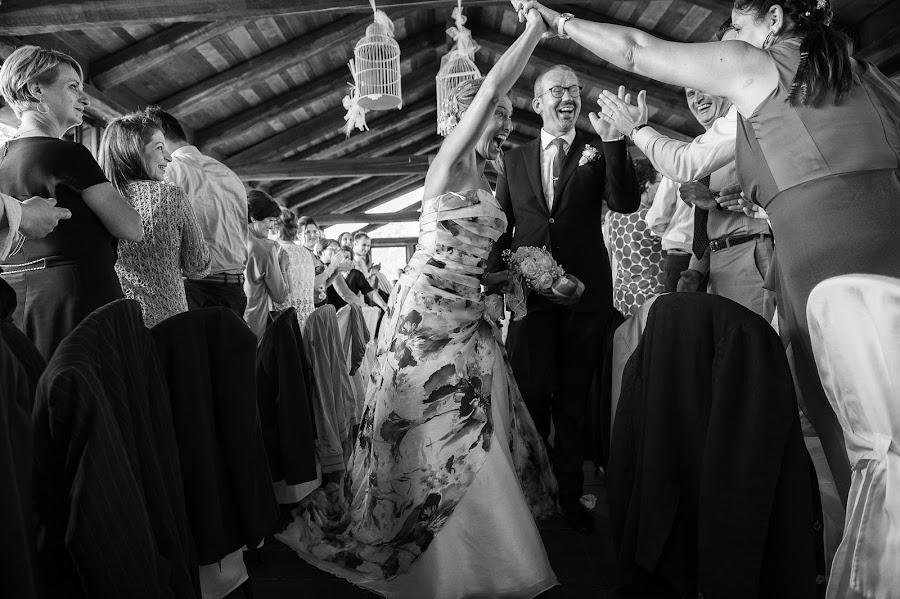 Wedding photographer Simone Gaetano (gaetano). Photo of 24.07.2016