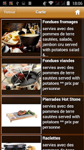 Restaurant Le Vingt - náhled