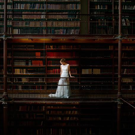 Свадебный фотограф Benjamin Van Essen (vanessen). Фотография от 15.09.2015