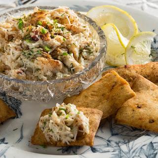 Deviled Crab Salad by Chef Mike Lata