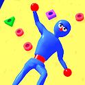 Sticky CLIMB! icon