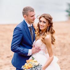 Wedding photographer Nastya Bachurina (nastya-bachurina). Photo of 22.03.2018