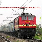 Tải INDIAN RAIL INQUIRY AND I TICKET BOOKING MAKE EASY miễn phí