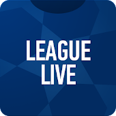 League Live — unofficial app for Champions League