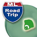 Baseball Road Trip icon