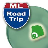 Major League RoadTrip