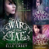 War of the Fae