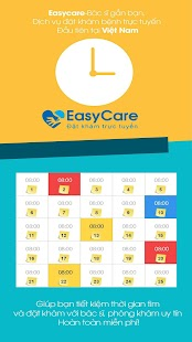 Easycare- screenshot thumbnail