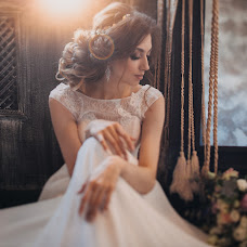 Wedding photographer Artem Kabanec (artemkabanets). Photo of 04.03.2018