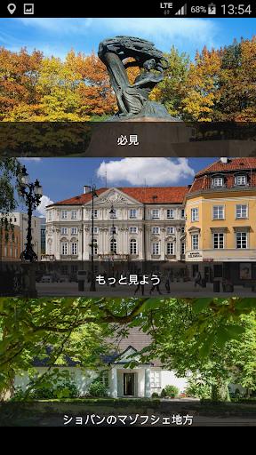 Chopin in Warsaw