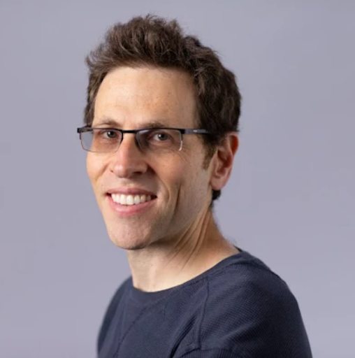 Photo of David Herman