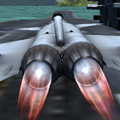 Jet Fighter Pilot Airplane Games In Space Free Android APK Download Free By LOGISOF