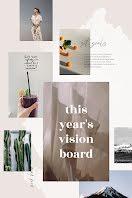 Set Goals - Pinterest Promoted Pin item