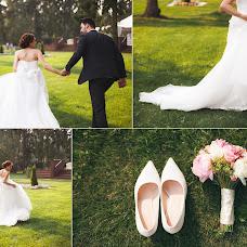 Wedding photographer Elena Batova (HelenaBatova). Photo of 18.08.2016