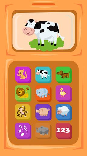 Baby Phone: Hola Kids & Toddlers image   7