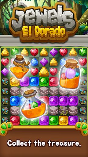 Jewels El Dorado  screenshots 5