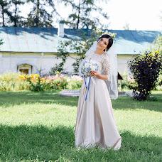 Wedding photographer Andrey Sayapin (sansay). Photo of 04.10.2018