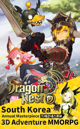 Dragon Nest M - SEA 1.1.0 gameplay | by HackJr.Pw 13