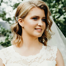Wedding photographer Valeriya Zadorina (ZadorinaV). Photo of 14.08.2017