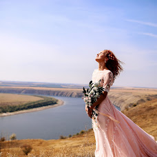 Wedding photographer Mikhaylo Bodnar (mixanja). Photo of 22.12.2015