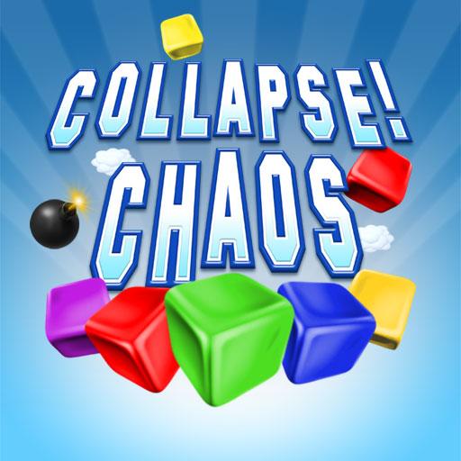 Collapse! Chaos Icon