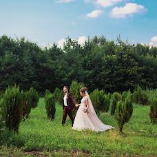 Wedding photographer Anna Nazareva (AnnNazareva). Photo of 25.07.2016