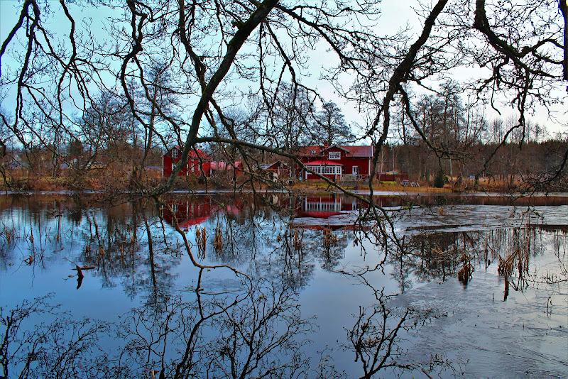 Somewhere in Sweden di lukich