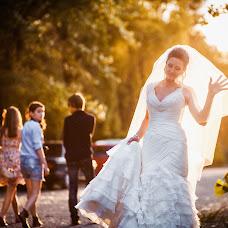 Wedding photographer Sergey Bolomsa (sbolomsa). Photo of 12.06.2018