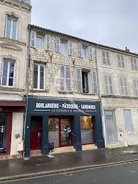locaux professionnels à Rochefort (17)