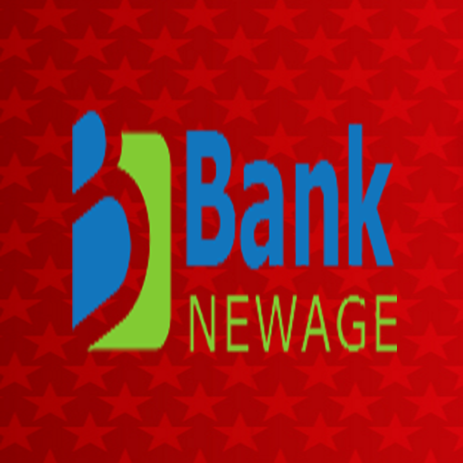 NewAge Bank №1 Bitcoin