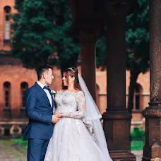 Wedding photographer Yaroslav Galan (yaroslavgalan). Photo of 05.07.2018