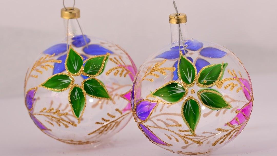 Esferas De Navidad Naviart Ubicados En El Pueblo Mágico