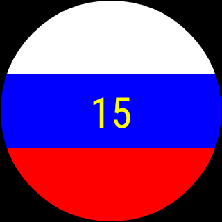 How russian Count in
