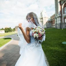 Wedding photographer Pavel Smolenskiy (smolenskiy666). Photo of 05.09.2016