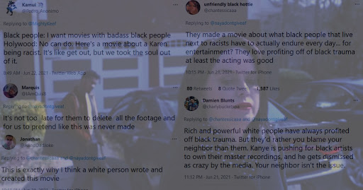 'Karen' Horror Film About White Woman Who Calls Cops On Black People Gets Ruthlessly Mocked By Intended Audience