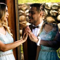 Fotógrafo de bodas Eder Peroza (ederperoza). Foto del 11.12.2018