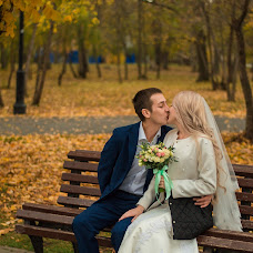 Wedding photographer Anastasiya Korotkova (photokorotkova). Photo of 03.12.2017