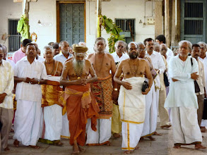 Photo: #004-Chennai (Madras). Temple de Kapalishwara