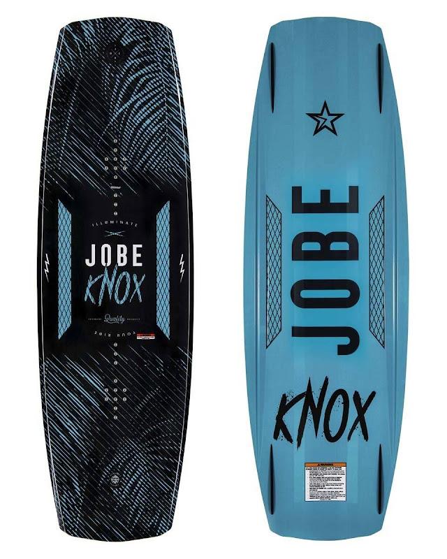 Jobe - Knox Wakeboard 143 cm