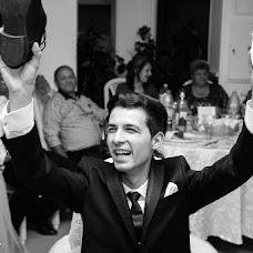 Wedding photographer Codrut Sevastin (codrutsevastin). Photo of 27.08.2017