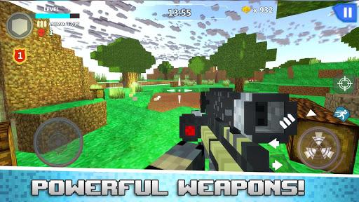 Cube Wars Battle Survival ss3