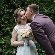 Wedding photographer Sveta Mitina (mitina06). Photo of 12.06.2018