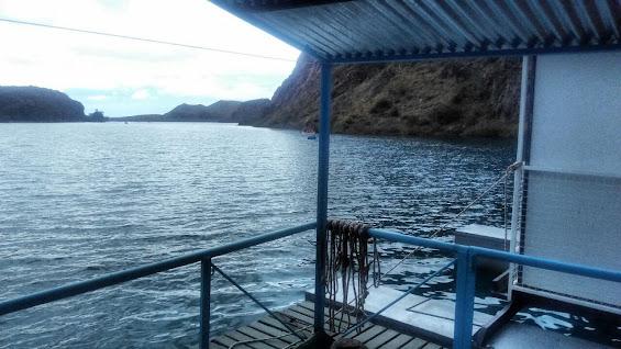2017-02-25 Buzo del CASE en Los Reyunos (fotos) 1