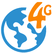 4G Fast Web Browser for Mobile