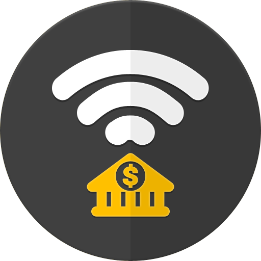 WiFiBank - Free WiFi